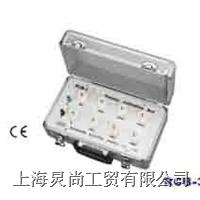 RCB-3高压兆欧表校验用高阻箱