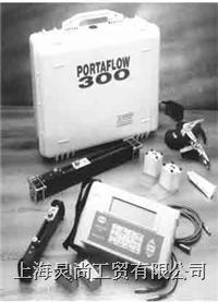PF300便携式超声波流量计