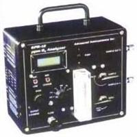 美国AII 便携式0-1PPM氧分析仪GPR-12MS