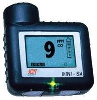 便携式(Mini SA)单气体探测仪