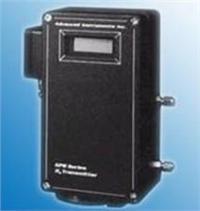 美国AII GPR-1500微量氧变送器