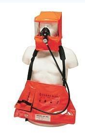 美国Scott Sabre ELSA紧急逃生呼吸器