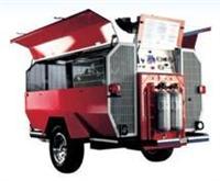 立可充I型(Liberty I)移动式充气系统