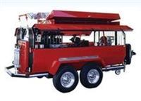 立可充II型(Liberty II)移动式充气系统