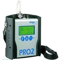 德国Drger MSI PRO2多种烟气分析仪