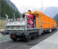 Drger 消防与救援列车