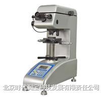 显微维氏硬度计 THV-5
