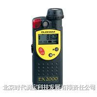 可燃气体检测仪 EX2000型