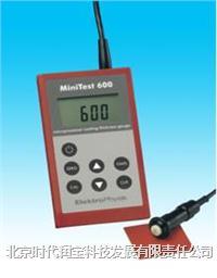 600系列涂镀层膜厚仪 600系列涂镀层测厚仪