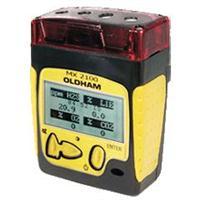 便携式复合气体检测仪MX2100
