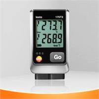 testo 175-T3电子温度记录仪 testo 175-T3