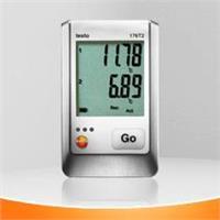 testo 176-T2电子温度记录仪 testo 176-T2