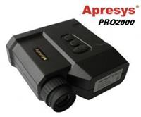 美国艾普瑞APRESYS测距望远镜 PRO2000型 PRO2000型