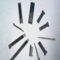 精密塑胶模具零件