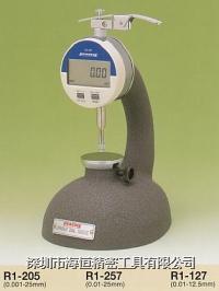 孔雀牌PEACOCK牌测量台 R1-205;R1-257;R1-127