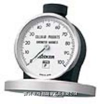 日本ASKER高分子橡胶硬度计 F型