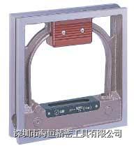 日本RSK新泻理研精密框水平仪 NO.541B