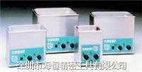 美国CREST超声波清洗器(美国CREST超声波清洗器) D系列 HT系列 T系列