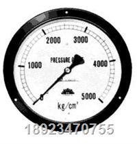 旭计器超高压指示计 370