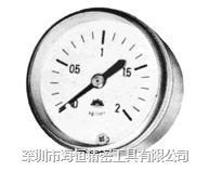 日本旭计器小型压力计 104;105