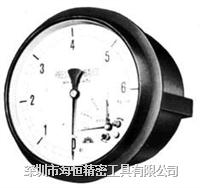 旭计器电接点压力表 670;671