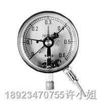 代理日本带接触点油压表CEPG系列 CEPG-BU-G3/8-75x1MPa-H