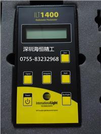 美国原装进口万国光学便携式测光仪ILT1400 ILT1400