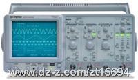 GOS-6200模拟示波器 GOS-6200