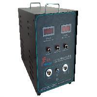 精密模具修补冷焊机(又称电火花金属表面强化修复机)