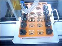 灌胶机 全自动灌胶机 欣音达真空灌胶机视频 XYD-ZK350