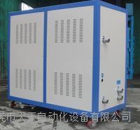 壳管式冷水机 020W