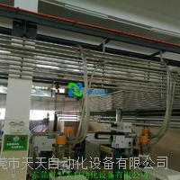 多用途粉颗料中央供料系統