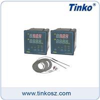 干湿球温湿度控制器(分体式干湿球智能测控仪) CTM-9系列
