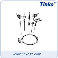 WREK、WRNK、WECK系列鎧裝熱電偶(TINKO品牌) WREK、WRNK、WECK