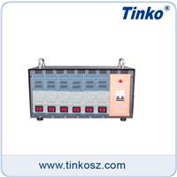 蘇州天和 6點熱流道時序箱 熱流道時序器 HRVG-06A