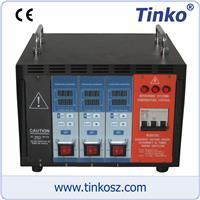 中性3點熱流道溫控器 HRTC-03A 中性
