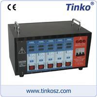 蘇州天和Tinko 5點熱流道溫控箱 HRTC-05A Tinko