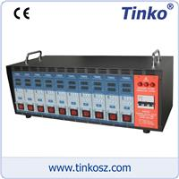 蘇州天和 Tinko 10點熱流道溫控箱 HRTC-10A Tinko