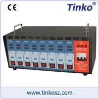 蘇州天和 Tinko 8點熱流道溫控箱 HRTC-08A Tinko8點
