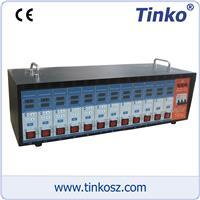 中性單層12點熱流道溫控箱 HRTC-12A