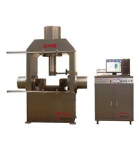 电液伺服弯曲试验机 BHT5106/ BHT5206