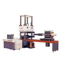 微机控制电液伺服压剪试验机 YAW7107