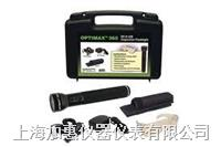 OPTIMAX-365 UV-A LED高强度紫外灯/黑光灯 OPTIMAX-365 UV-A