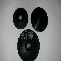 橡胶抛光盘