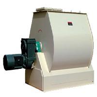 SLHYD 系列单轴浆叶式混合机