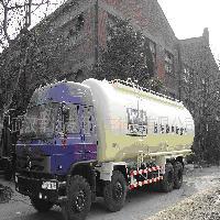 散装水泥运输车