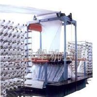 塑料编织袋成套设备圆织机