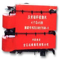 销售4YG-110B型玉米秸秆收割机