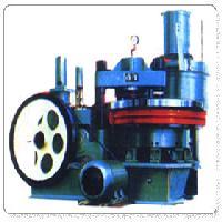 MSZ60-8A 免烧压砖机