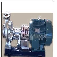 武林牌WRY系列高温热油泵